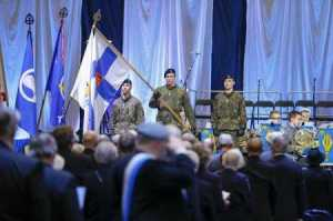 veterans day finland