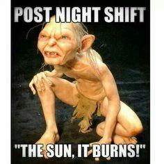 3rd shift