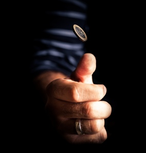 Flip-a-coin