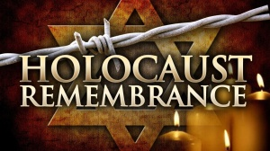 Holocaust-Remembrance