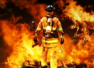 injured-fire