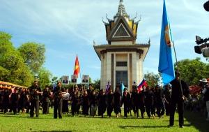 remembrance cambodia