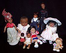 220px-Black_dolls