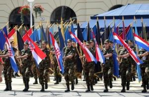 croatia statehood