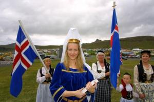 icelandic national day