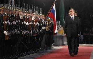 slovenia statehood