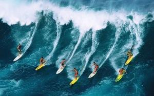 surfetiquette