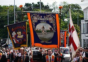 300px-Orangemen_parade_in_Bangor,_12_July_2010_-_geograph_-_1964645