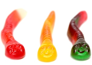 bulk-assorted-fruit-gummy-squiggle-worms-9XANaN-clipart