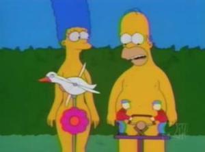 homer-marge-naked