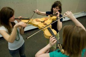 uncommon instrument