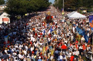 acadian day