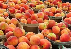 MI-Peaches
