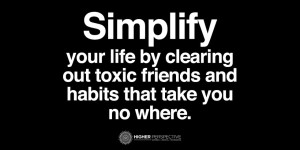 simplify ur life