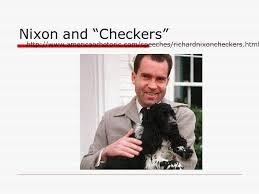 checkersnixon