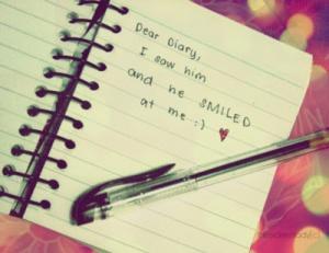 dear-diary