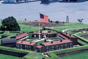 Ft McHenry