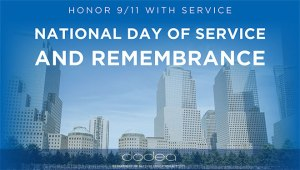 service and remembrance