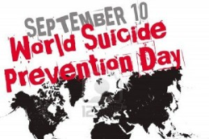 WORLD SUICIDE PREVENTION DAY-GALLERY1