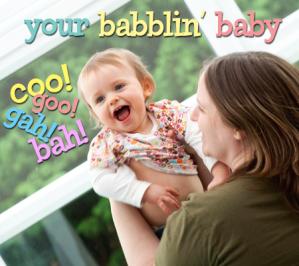 babbling-baby