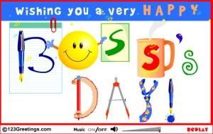 bosss-day