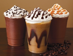 frappe-cups