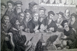Great Reformers