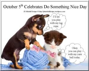october-5th-celebrates-do-something-nice-day