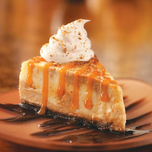 pumpkin-cheesecake