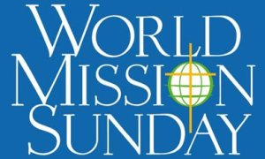 world-mission-sunday