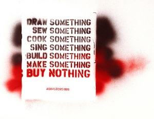 buy-nothing