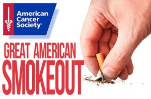 great-american-smokeout