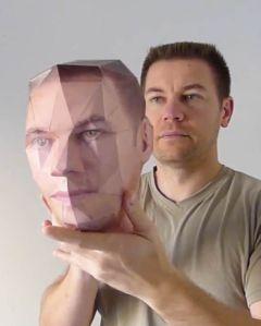 paper-kit-3d-head-3