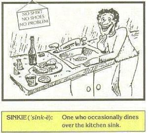 sinkie