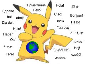 world-hello-day
