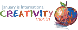 creativity-month
