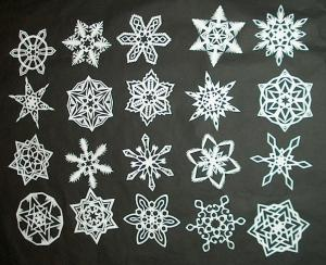 cut-out-snowflakes