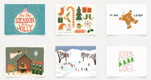 postable-holiday-cards-cool-mom-tech