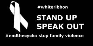 white-ribbon-day