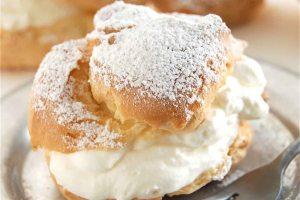 cream-puff