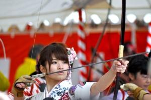 japan-archery