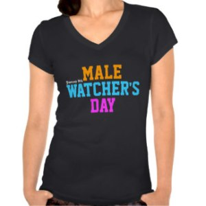 male-watchers-day