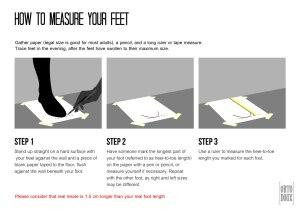 measure-feet