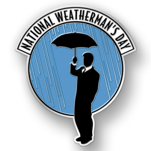 national-weathermans-day