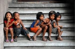 street-children