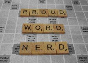 word-nerd
