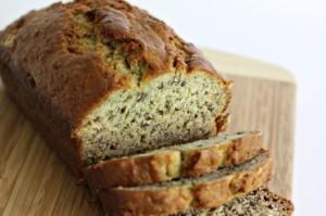 ginger-banana-bread