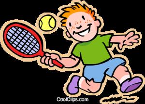 play-tennis