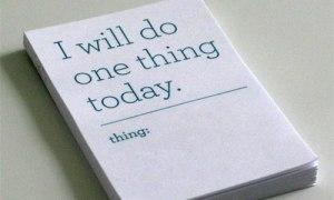 single-tasking-day
