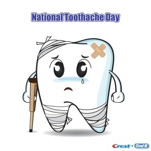 toothache-day-9th-february
